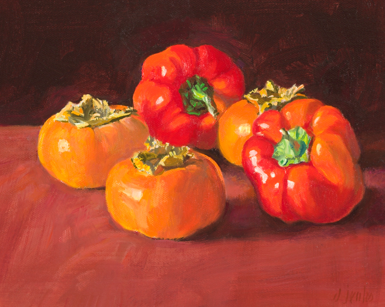 Persimmons & Peppers.jpg