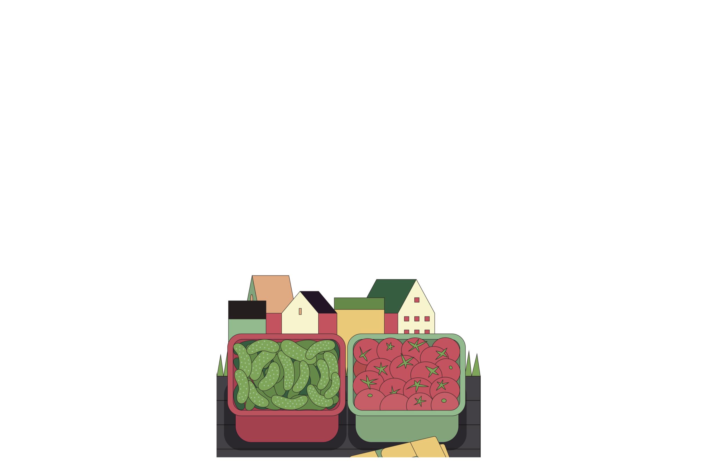 Community Garden App Goes Live Soon Community Garden App