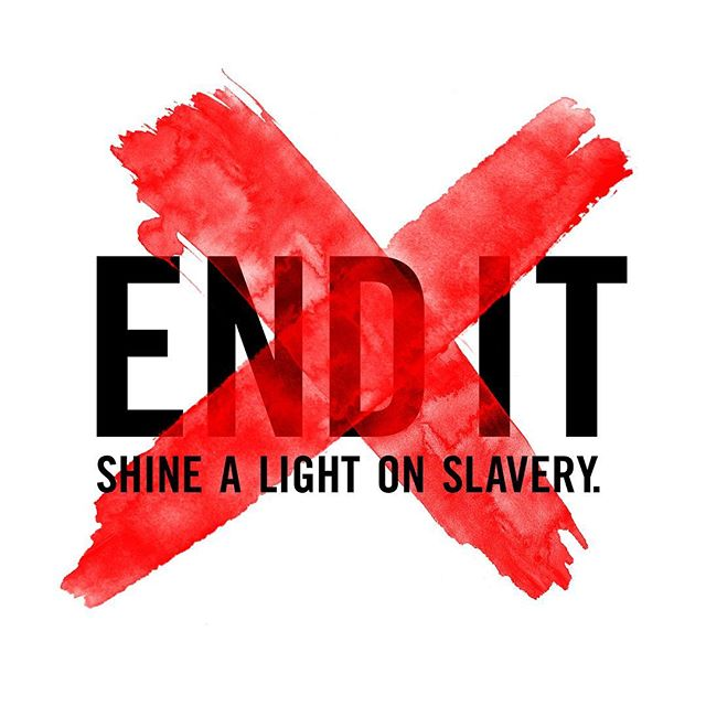 Together, we are IN it to END it. #drinkexperiencechange #endit