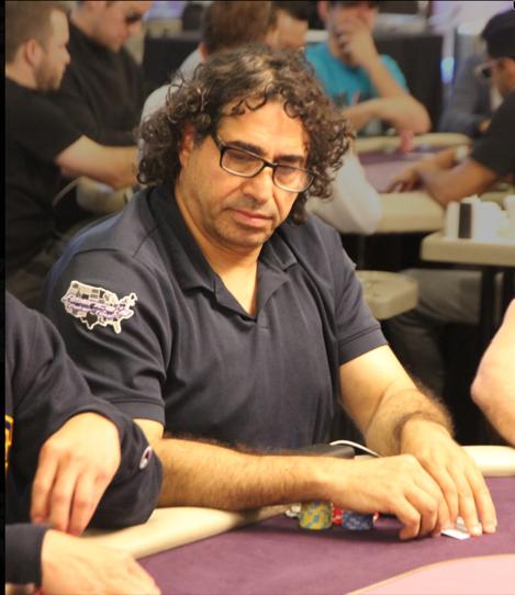 Mike Shariati