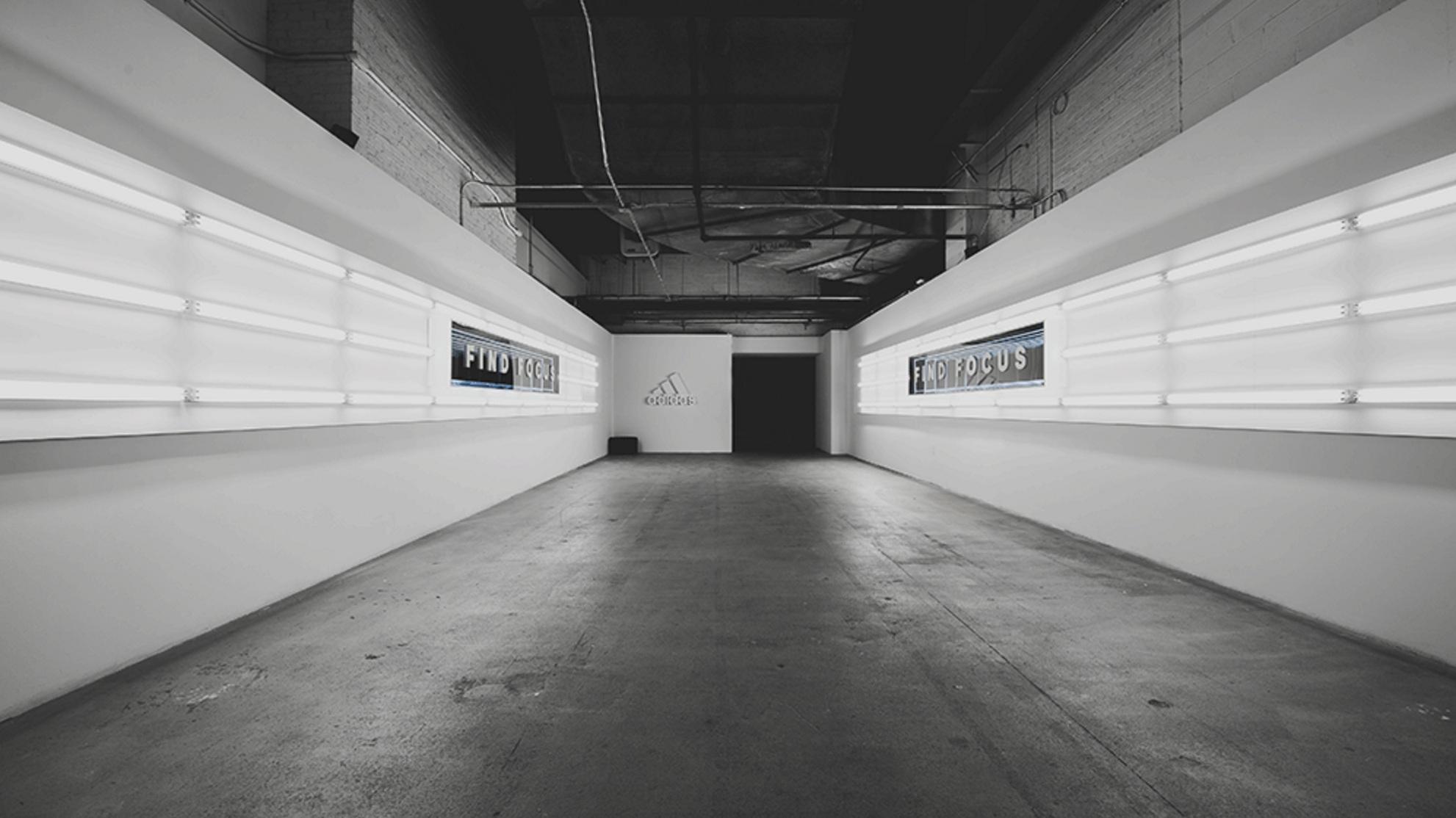 ZNE Hoodie Release - ADIDAS NYC