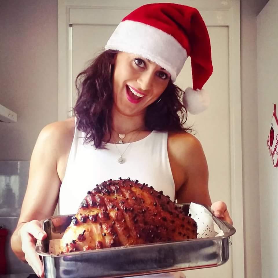 SANTE WELLNESS CHRISTMAS