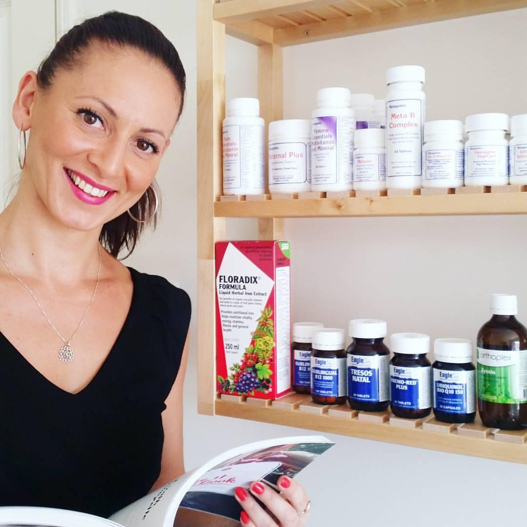 Sante Wellness Online Naturopath