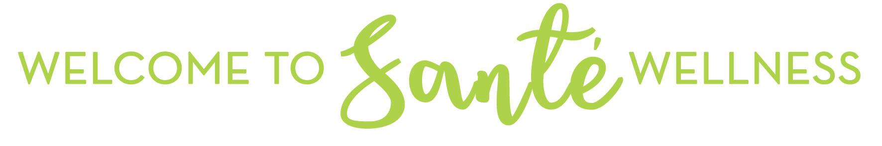 Welcome Santé Wellness