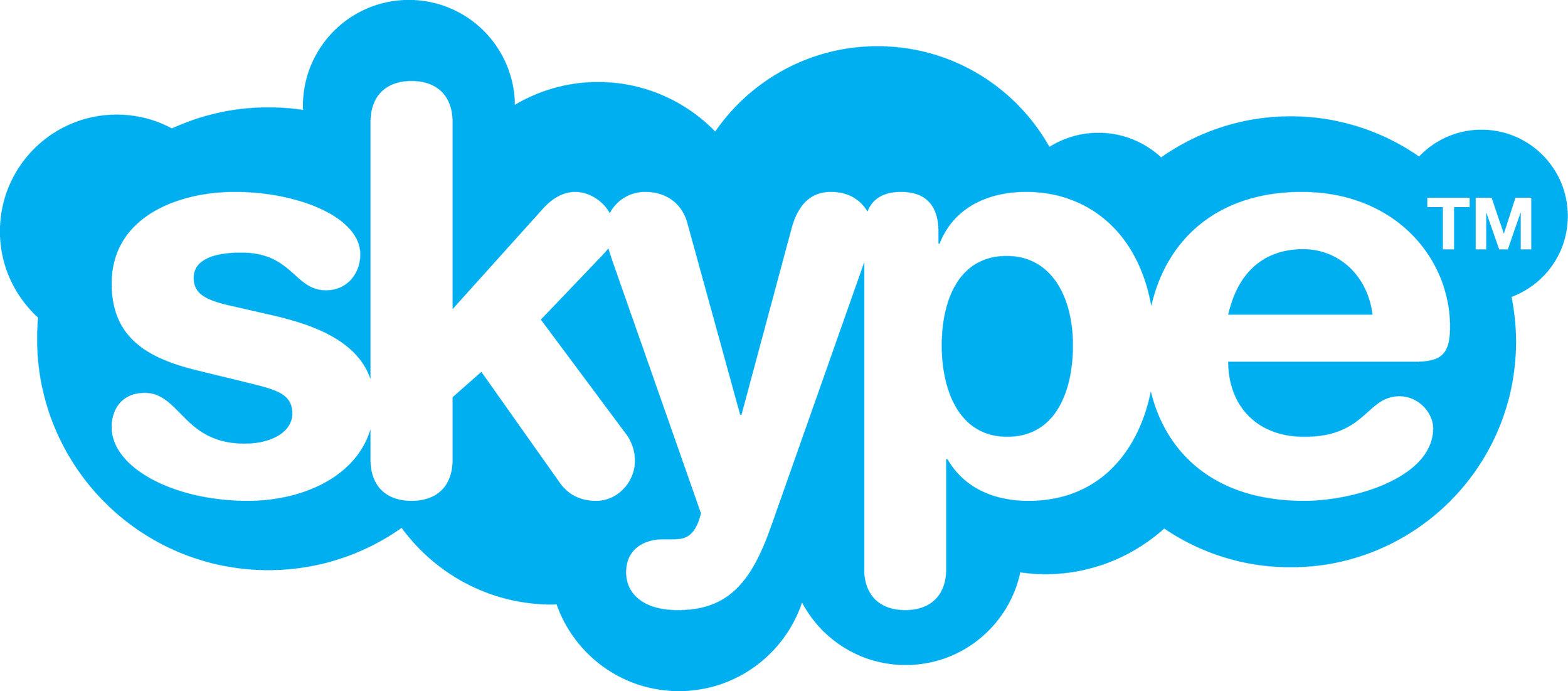 Skype naturopath