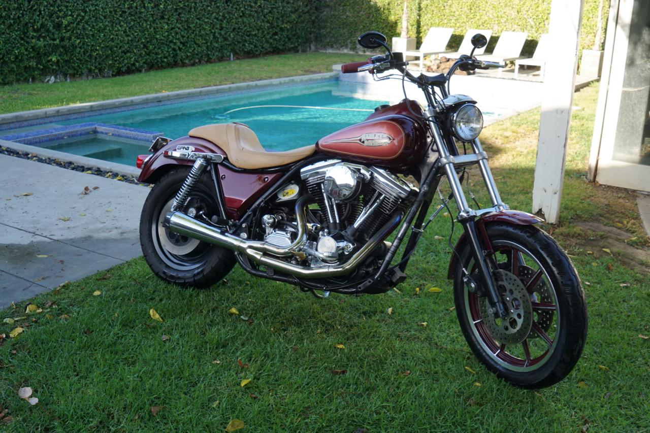Fxr For Sale >> Bikes For Sale Fxrfever