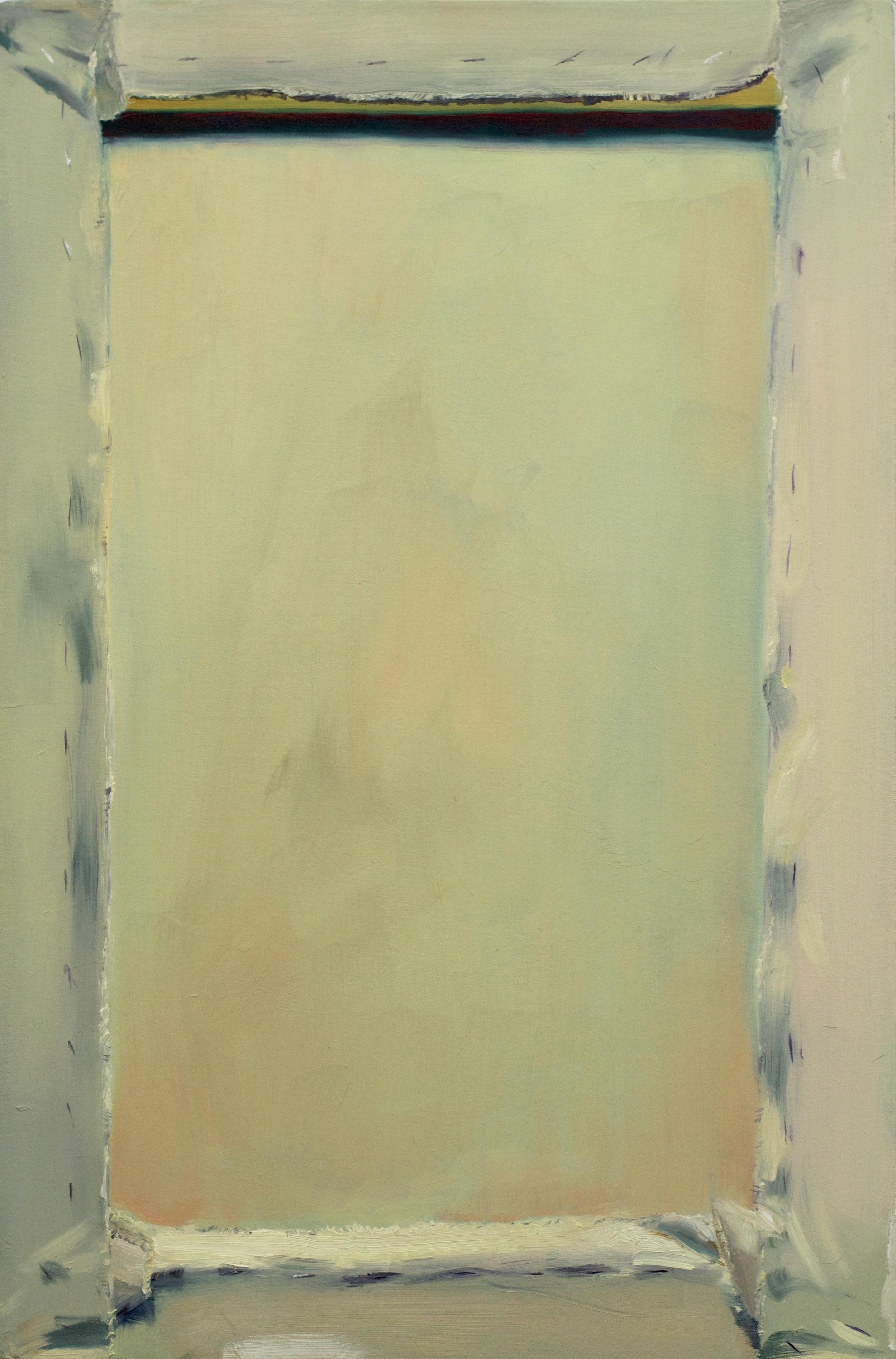 "Painting 2016  20""x30"""