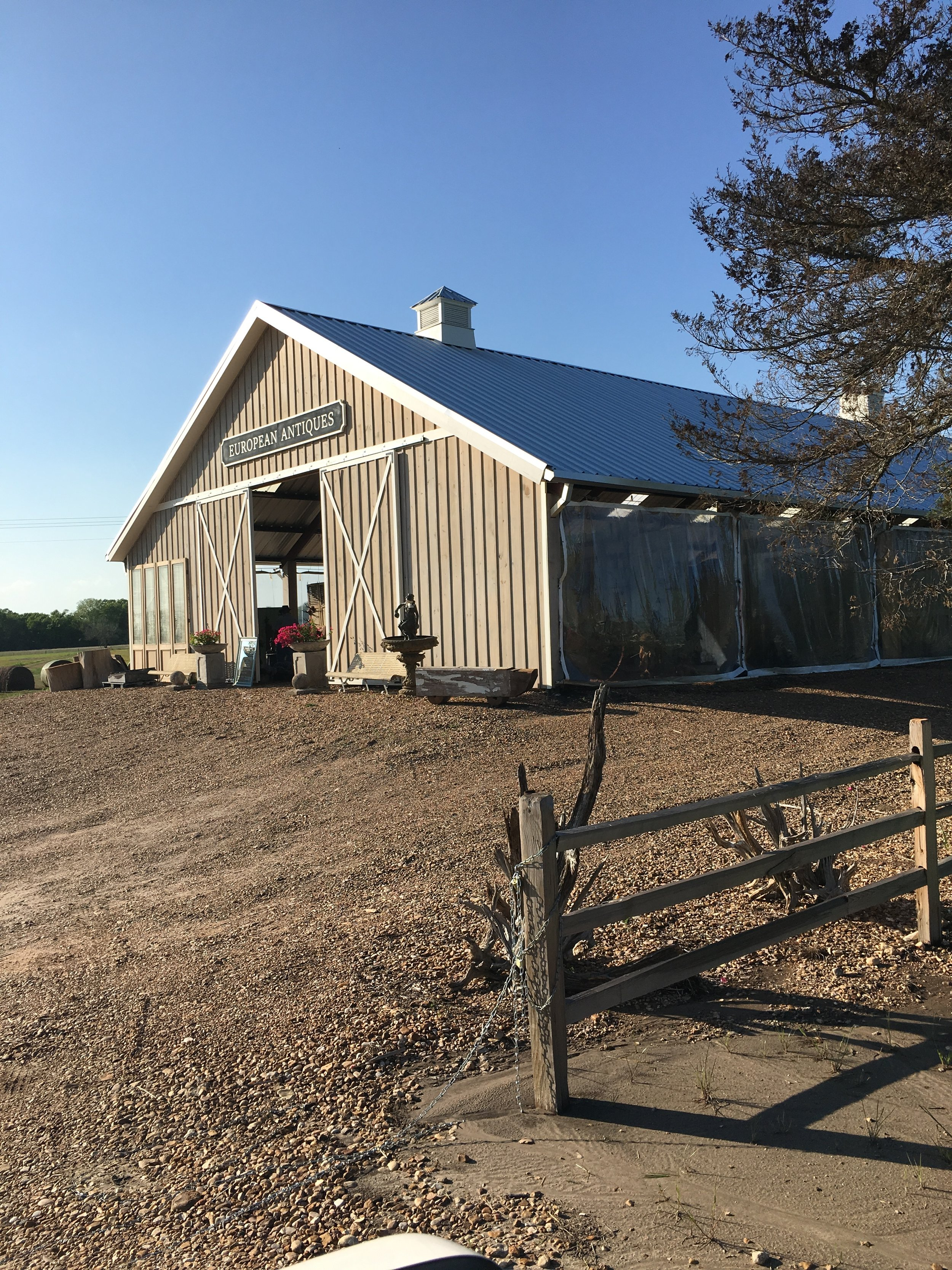 Bader Ranch - Round Top Texas