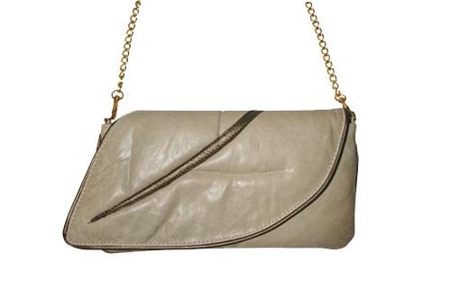 Leaf bag beige bronze new.jpg
