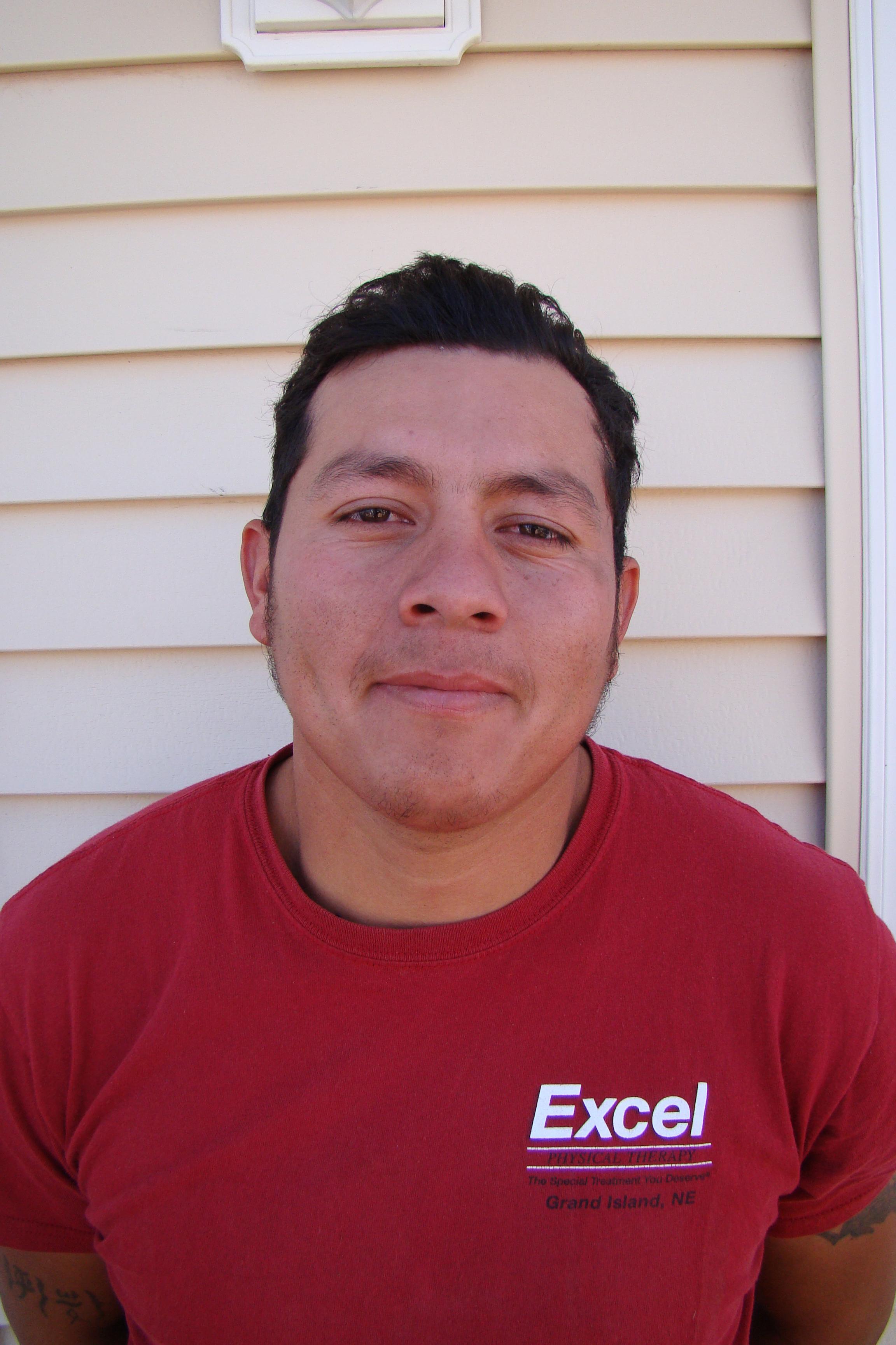 Luiz Carlos Ruiz   Harvest Crew Leader