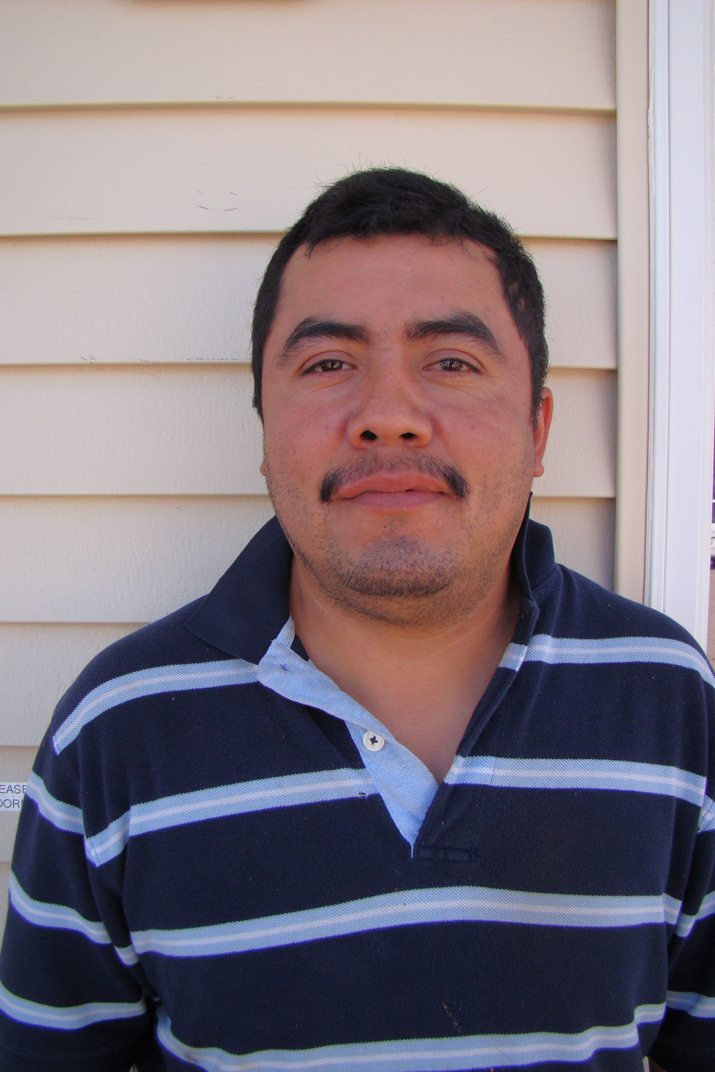 Marco Uribe Limas   Cooling Shed Leader