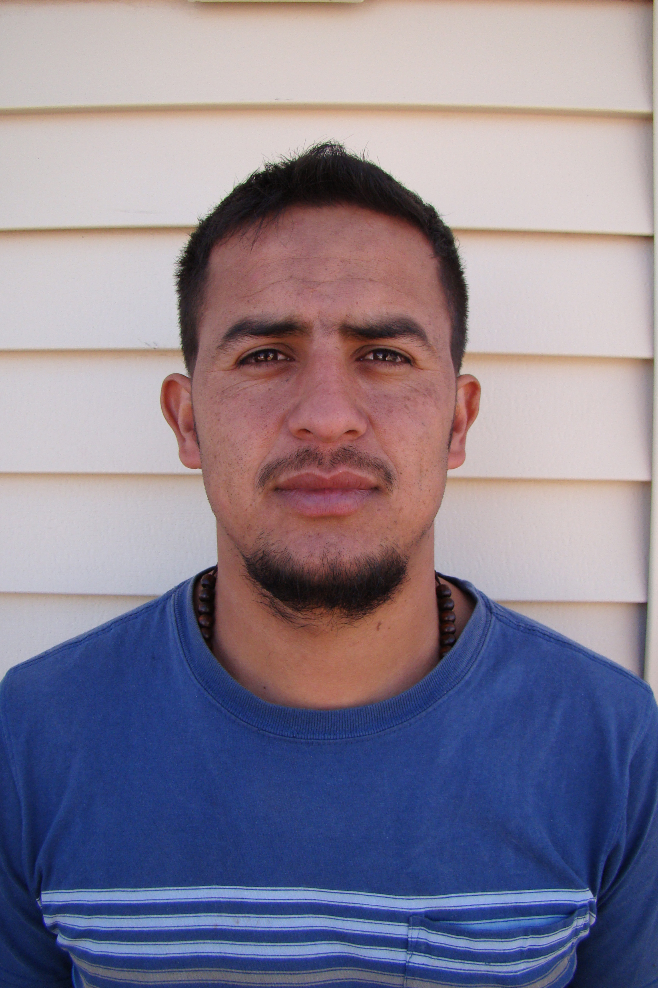 Patricio Carmona Ruiz   Packaging Crew Leader