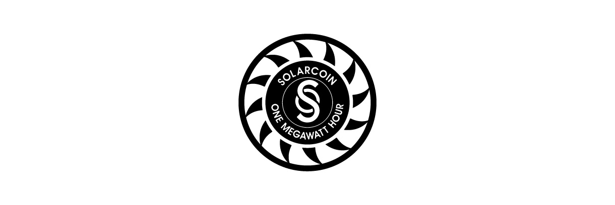 www.solarcoin.org    SolarCoin is an alternative digital currency that works like air-miles for Solar electricity generation. SolarCoin is claimed by individuals living in homes with Solar Energy panels on their roof or large solar electricity farms.Solar energy, unlike fossil fuels, does not place excess heat or carbon into the atmosphere. The long term intent is to provide an incentive to produce more solar electricity globally over the next 40 years by rewarding the generators of solar electricity.