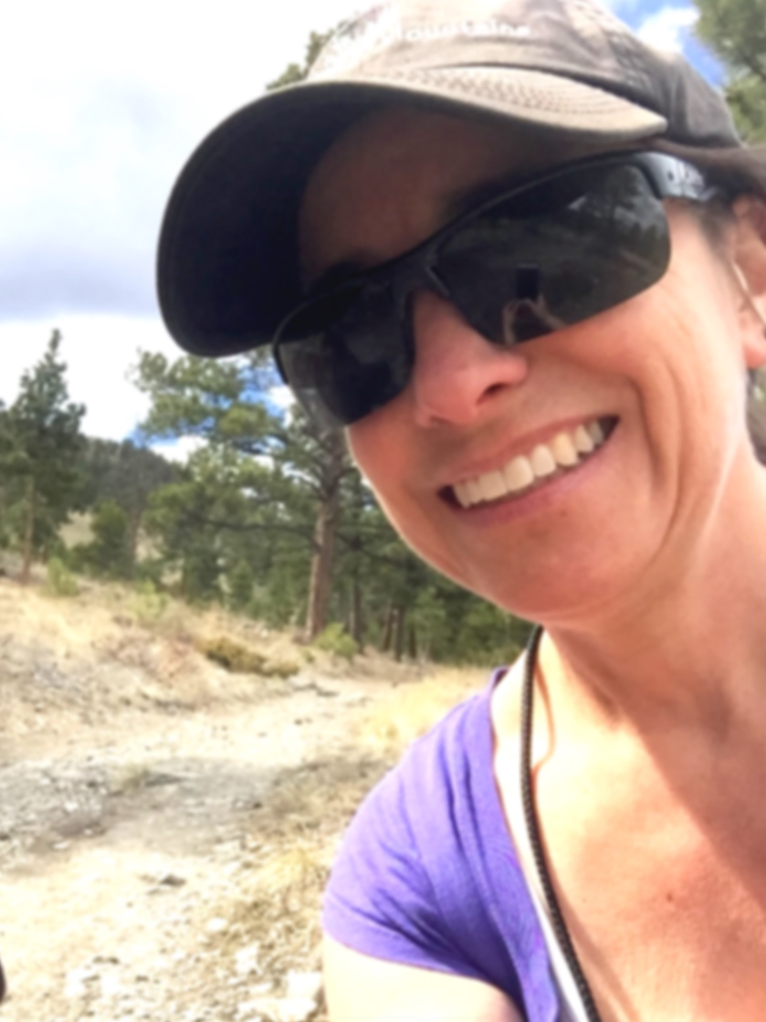 Birthday hike 2019 on Mt. Helena, Helena, Montana