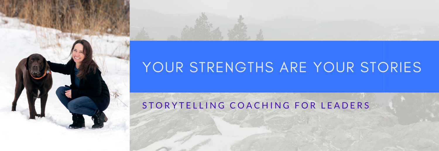 Whatever it is, the way you tell your story online can make all the difference.