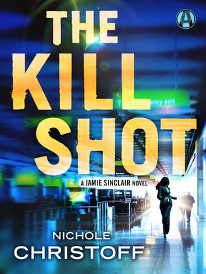 The Kill Shot  - JAMIE SINCLAIR #2A FINALIST FOR THE DAPHNE DU MAURIER AWARD FOR EXCELLENCE IN SUSPENSE/MYSTERY FICTION • In an explosive thriller for readers of Lee Child, Alex Berenson, and Brad Taylor, P.I. and security specialist Jamie Sinclair finds herself caught in a dangerous game of international cat-and-mouse. Jamie Sinclair's father has never asked her for a favor in her life. The former two-star general turned senator is more in the habit of giving his only child orders. So when he requests Jamie's expertise as a security specialist, she can't refuse—even though it means slamming the brakes on her burgeoning relationship with military police officer Adam Barrett. Just like that, Jamie hops aboard a flight to London with a U.S. State Department courier carrying a diplomatic pouch in an iron grip. Jamie doesn't have to wait long to put her unique skills to good use. When she and the courier are jumped by goons outside the Heathrow terminal, Jamie fights them off—but the incident puts her on high alert. Someone's willing to kill for the contents of the bag. Then a would-be assassin opens fire in crowded Covent Garden, and Jamie is stunned to spot a familiar face: Adam Barrett, who saves her life with a single shot and calmly slips away. Jamie's head—and her heart—tell her that something is very wrong. But she's come way too far to turn back now.