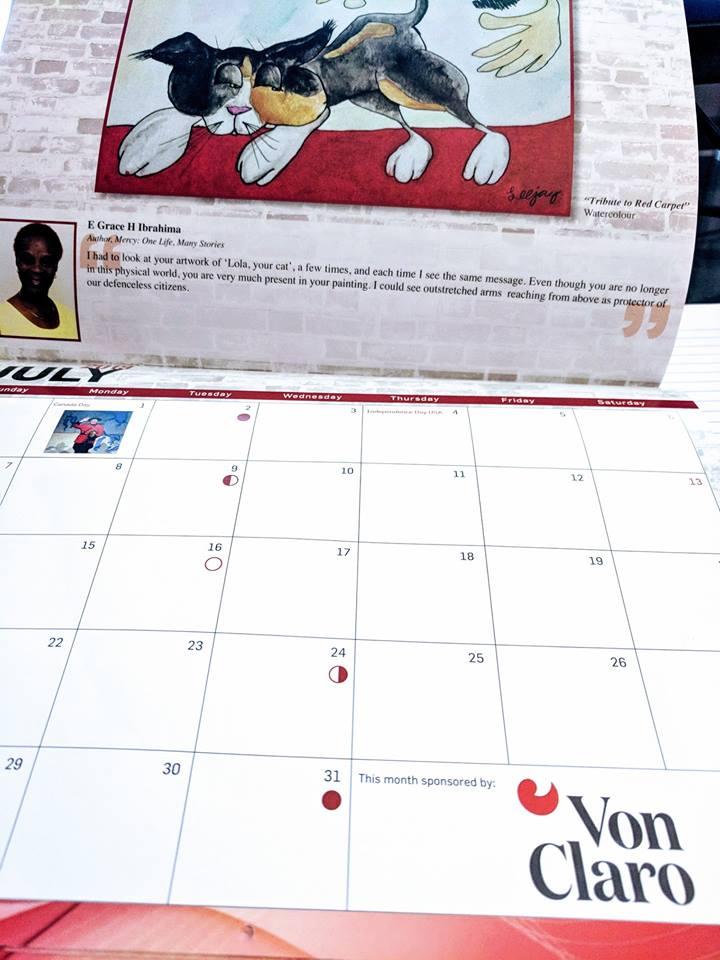 VonClaro Calendar Sponsor Kitchener Waterloo.jpg