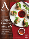 Featured on Taste Asia