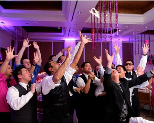 Elkhorn Wedding DJ Service