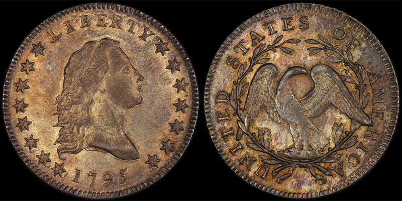 Lot 1099, image courtesy of Stack's Bowers