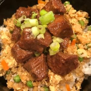 mongolian beef with cauli rice.jpeg