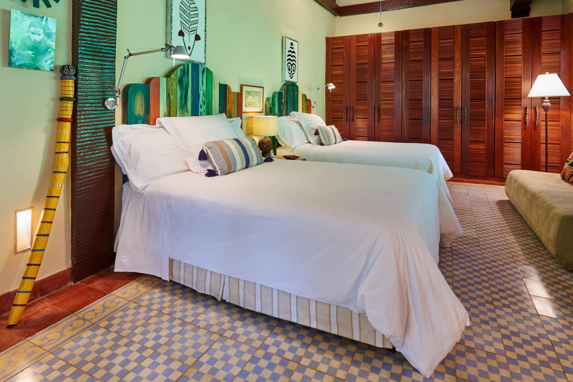 Casa Grande - Suite 4