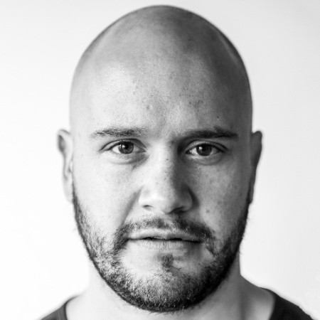 Dan Sutton CEO of Tantalus Labs