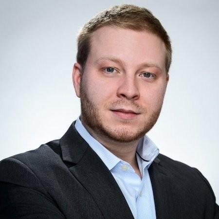 Alex Markov CEO of Strategy Overview