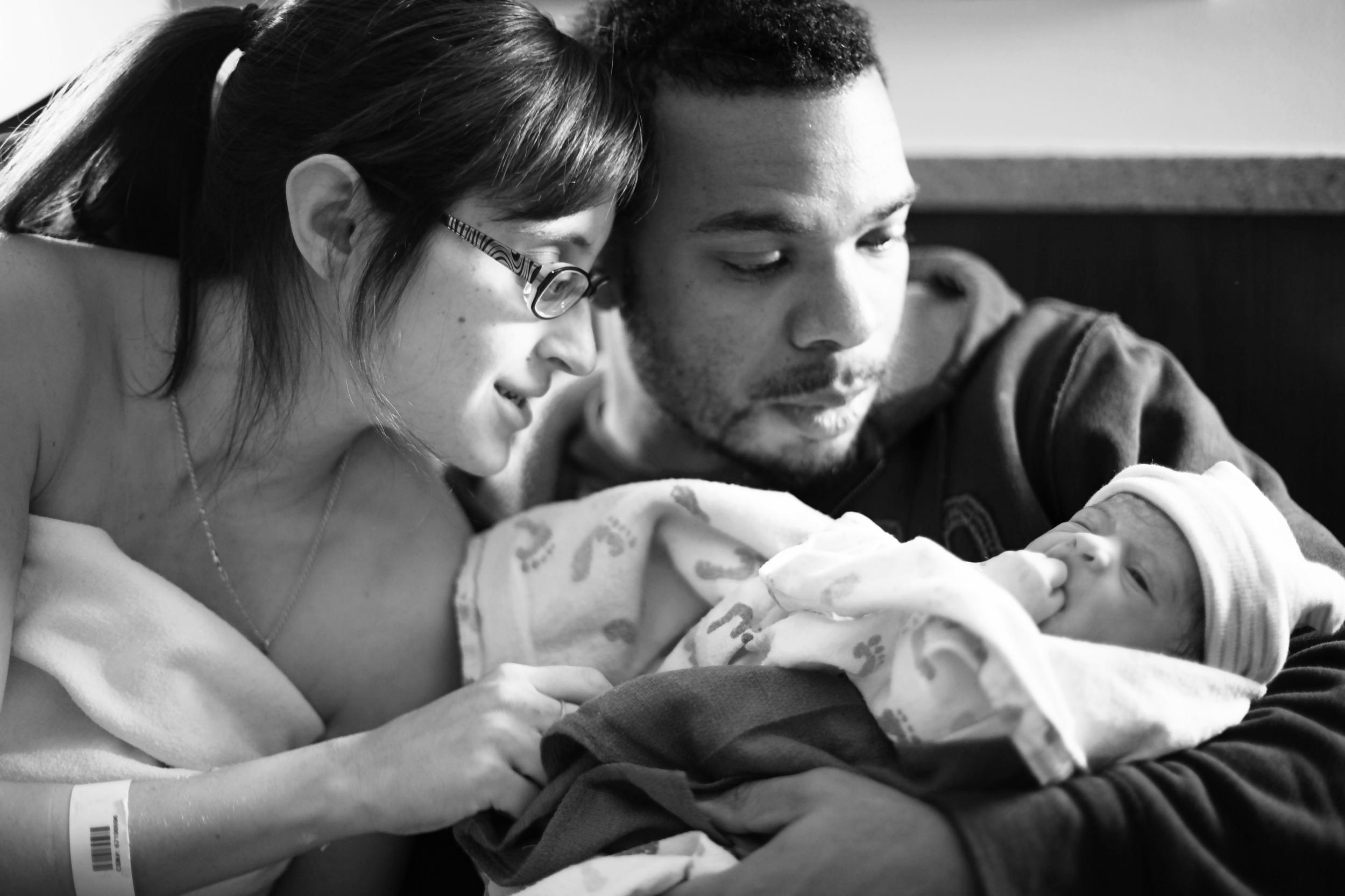 cincinnati birth photographer