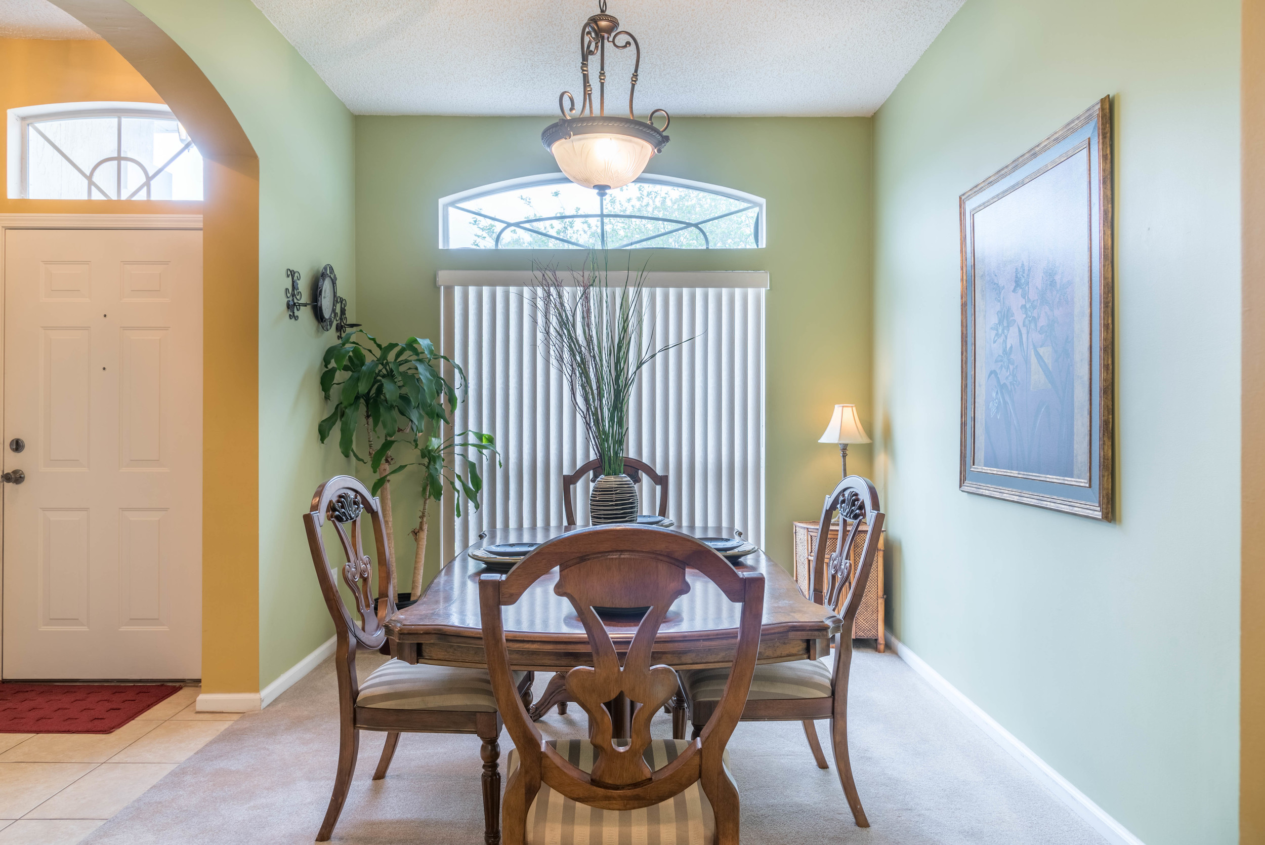 Mike Liddell Real Estate Photography Jacksonville HDR example