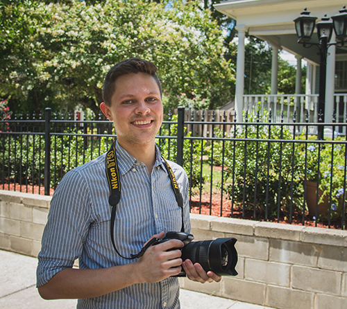 Contact Mike Liddell, a Real Estate Photographer in Jacksonville Florida