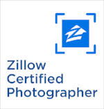 zillow certified photographer badge