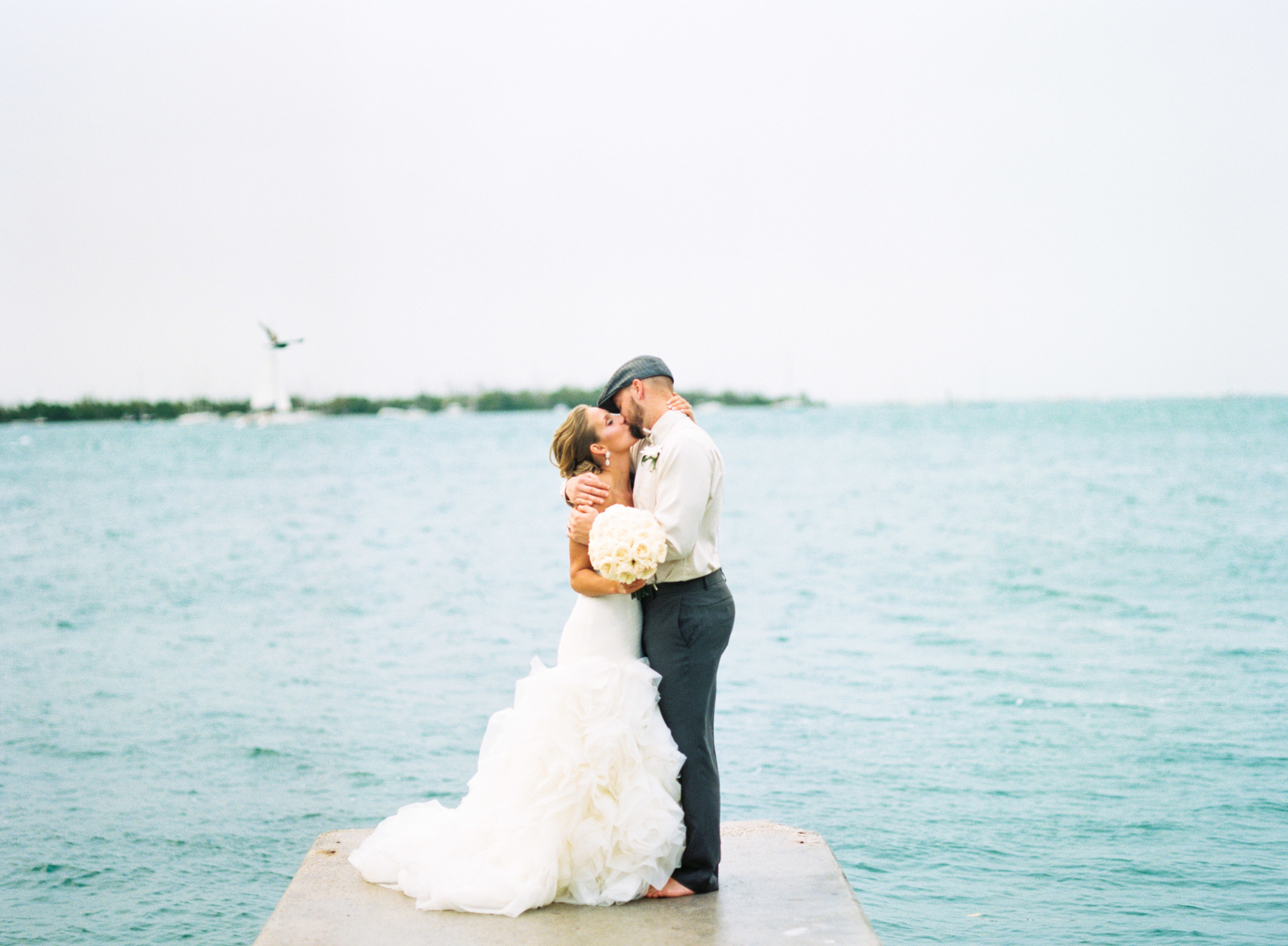 Key West Florida Wedding Film Photographer Photovision Chicago Wedding Photographer 28.jpg