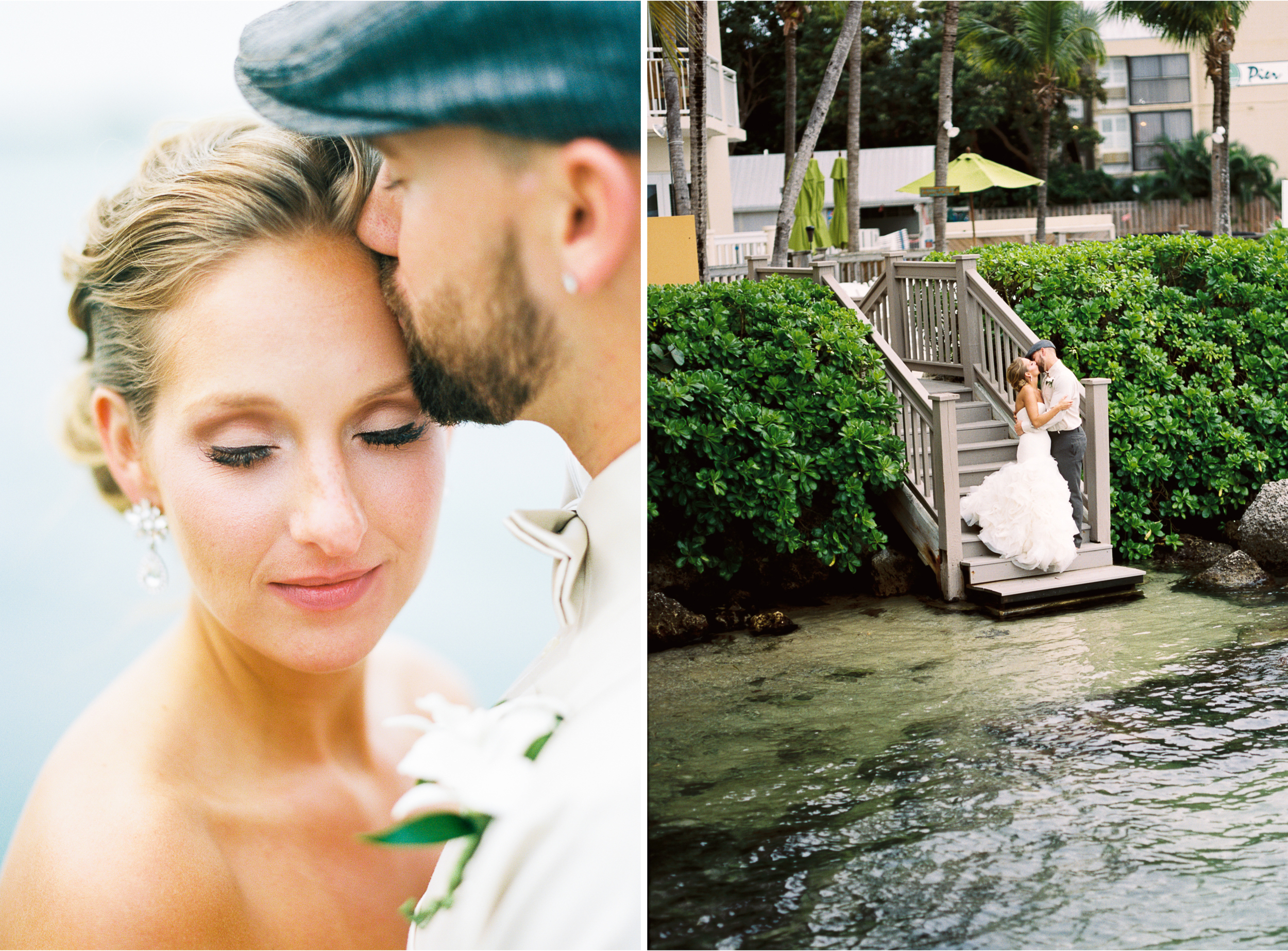 Key West Florida Wedding Film Photographer Photovision Chicago Wedding Photographer 30.jpg