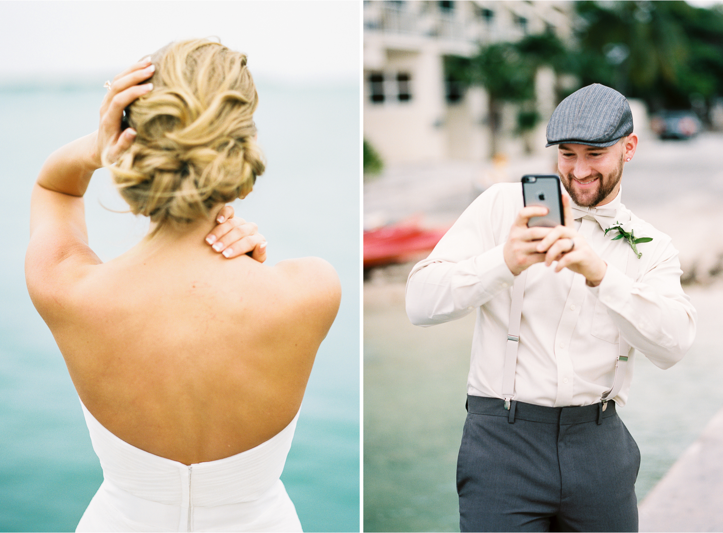 Key West Florida Wedding Film Photographer Photovision Chicago Wedding Photographer 27.jpg