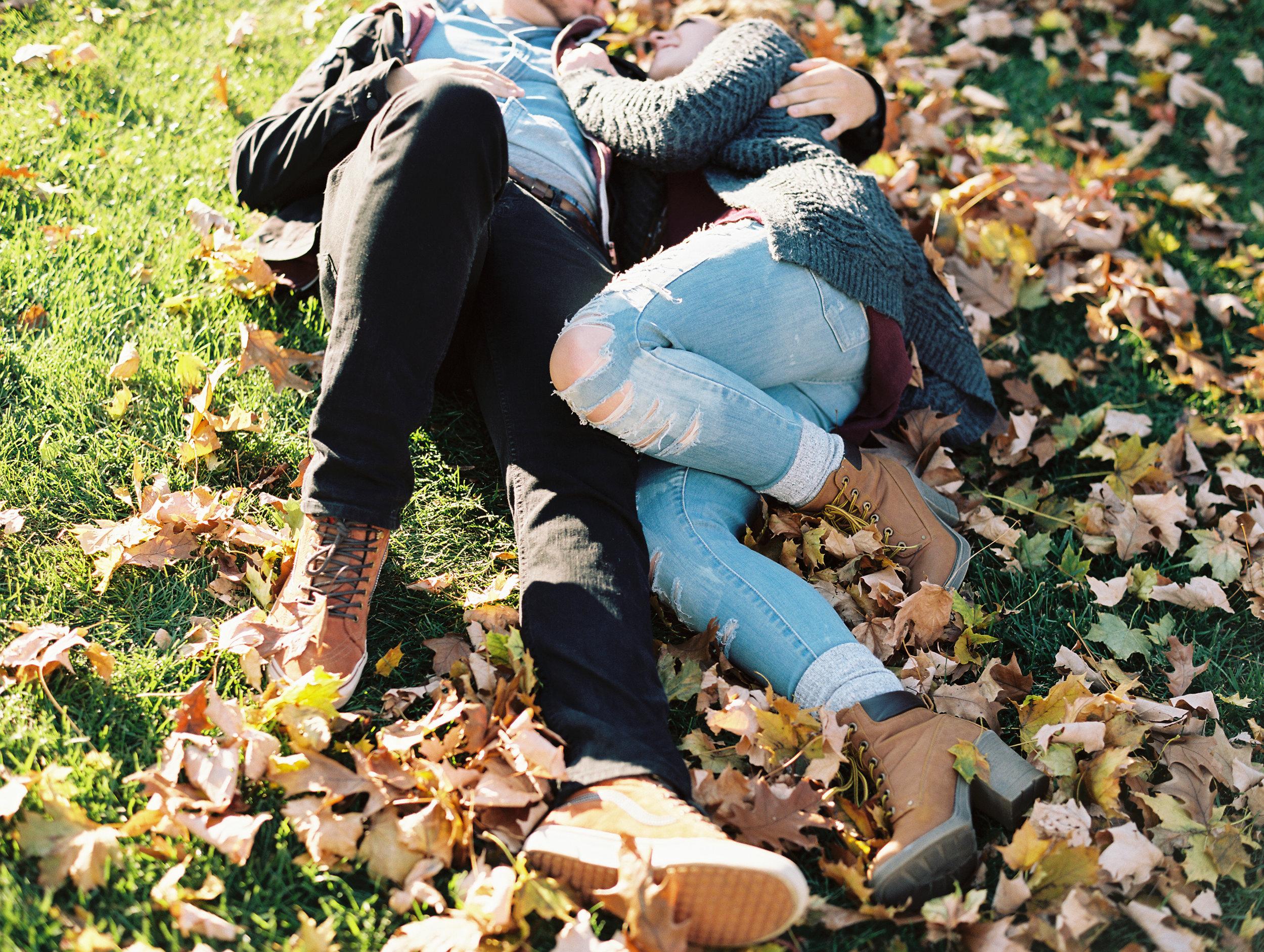 Downtown Geneva Illinois Engagement Photgrapher Film The Find Lab1_CatieScottStudio_6.jpg