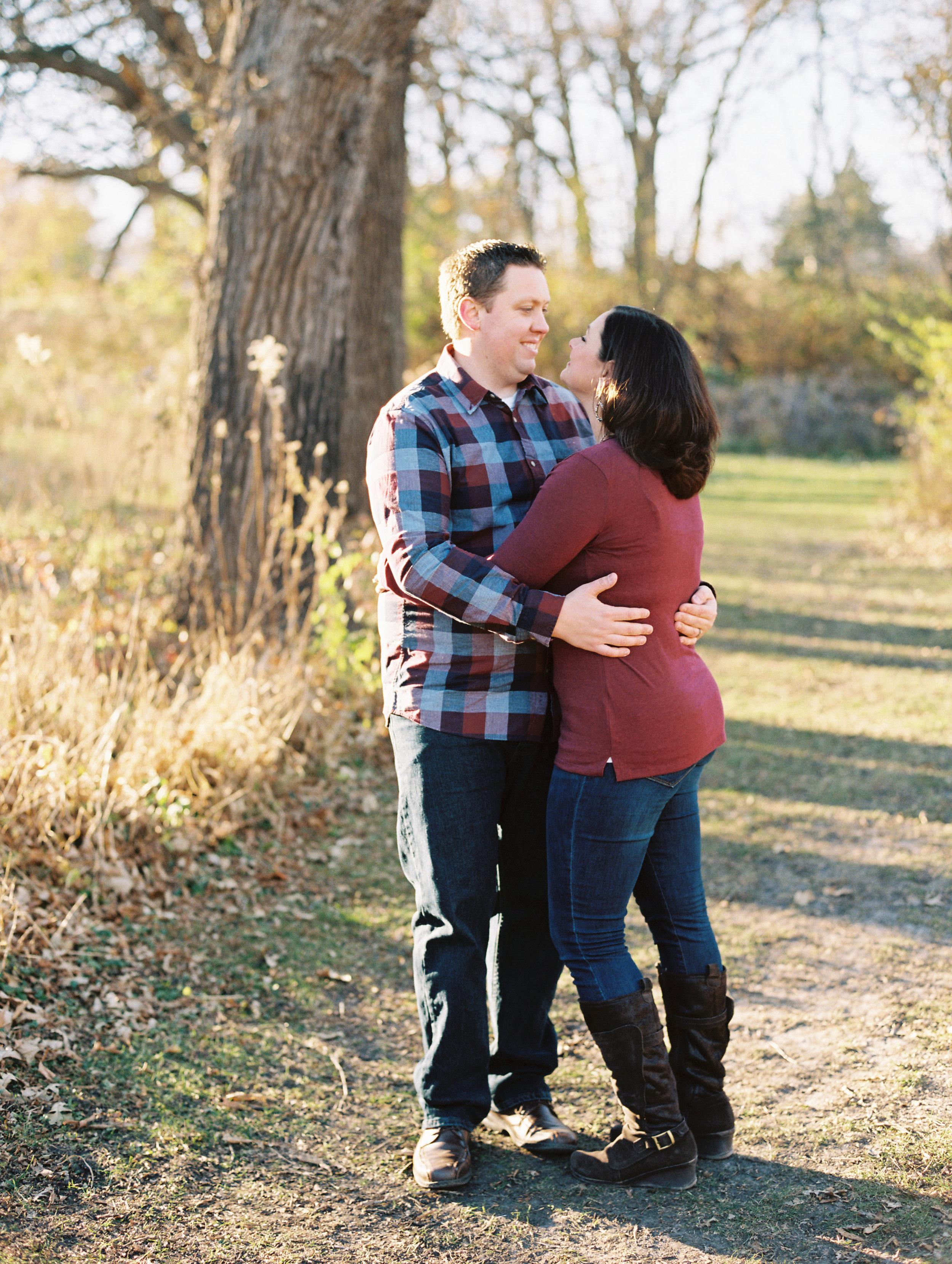 Veteran Acres Park Crystal Lake Illinois Family Photographer Film_5.jpg