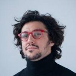 Giulio Chiesa, PhD  Postdoctoral Associate, Boston University