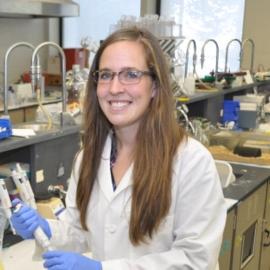 Tara MacDonaold, PhD  Postdoctoral Fellow, Joslin Diabetes Center