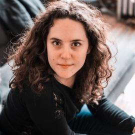 Carine Beaupere, PhD  Postdoctoral Scholar, Boston University