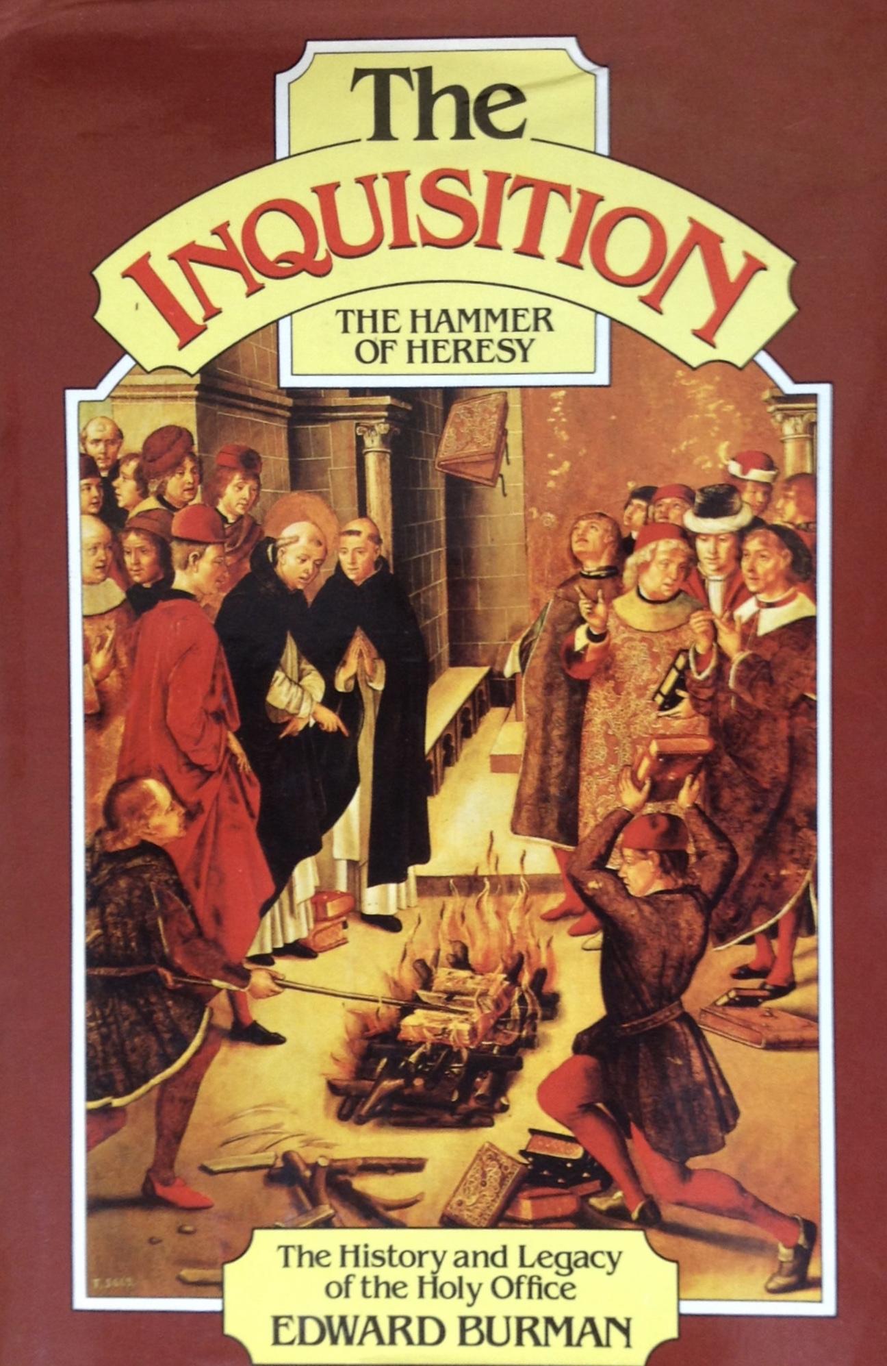 The original hardback edition, 1984