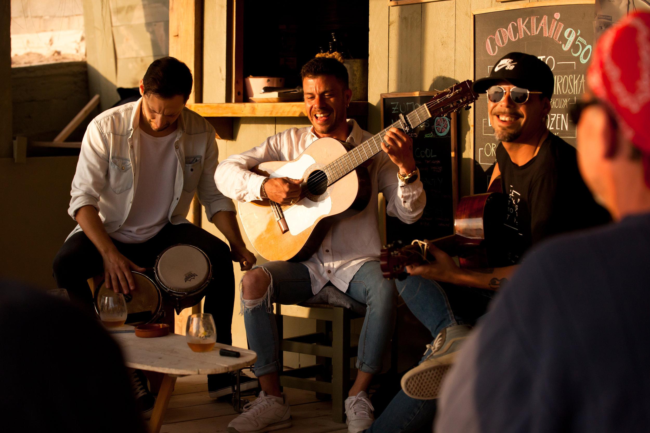 Querencia Flamenco Ibiza - - Mucho arte y buena vibra -