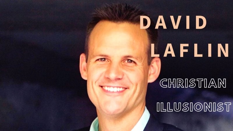 We love to worship as a family and have fun as a family!  Join us for our 36th Anniversary Celebration on Sunday, September 29th at 11 AM for David Laflin.  David is a Christian illusionist that your entire family will love.  Come early for a free breakfast at 10 AM.  Please Note:  There will not be a 9 AM service.  We will have one service at 11 AM.