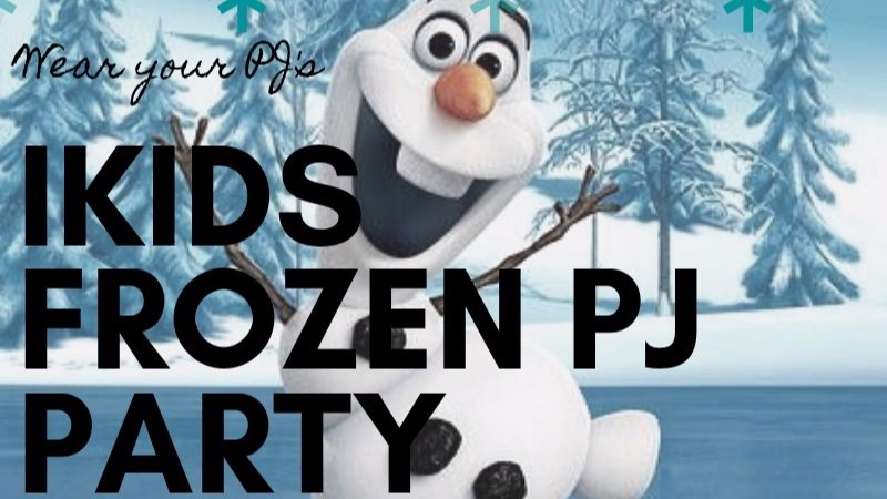 It's our annual iKiDs Christmas Pajama party on Wednesday, December 11th! You don't want to miss it! Christmas games, hot chocolate, and tons of fun. Birth-6th grade. The party starts at 7PM
