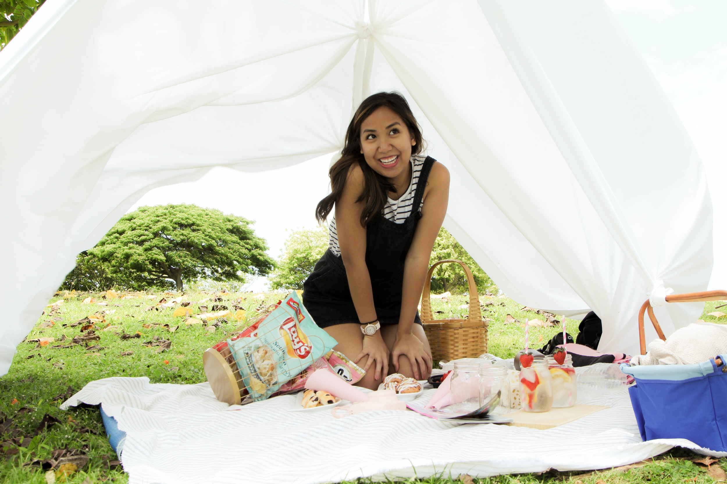 Pinterest Picnic | Confeteti Events