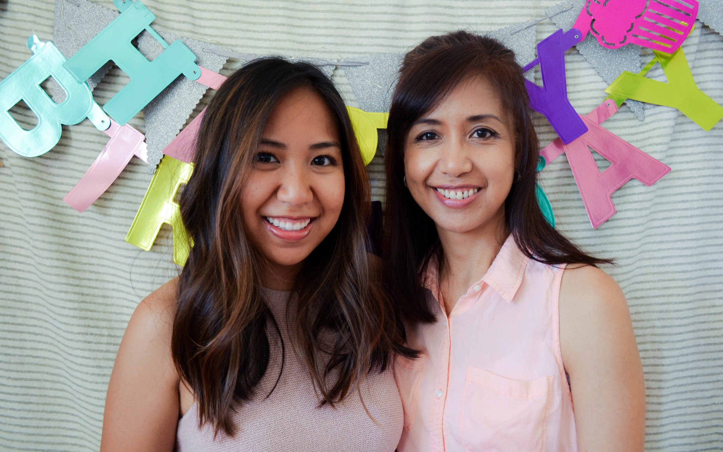 DIY Donut Balloons | Confeteti Events | Rachel Estrada