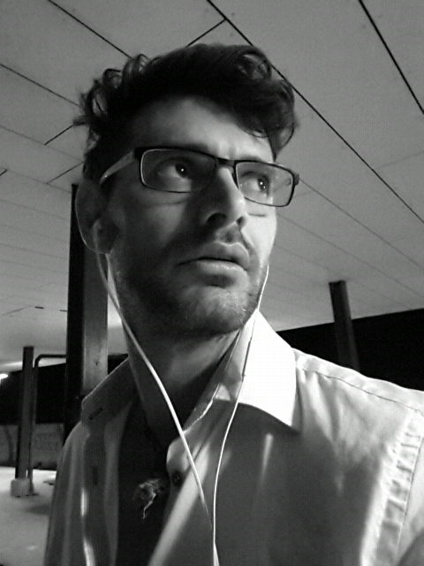 Marcelo Alejandro underviser online spansk