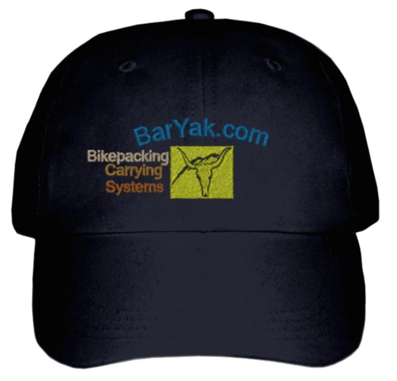 BarYak.com Hat 2019