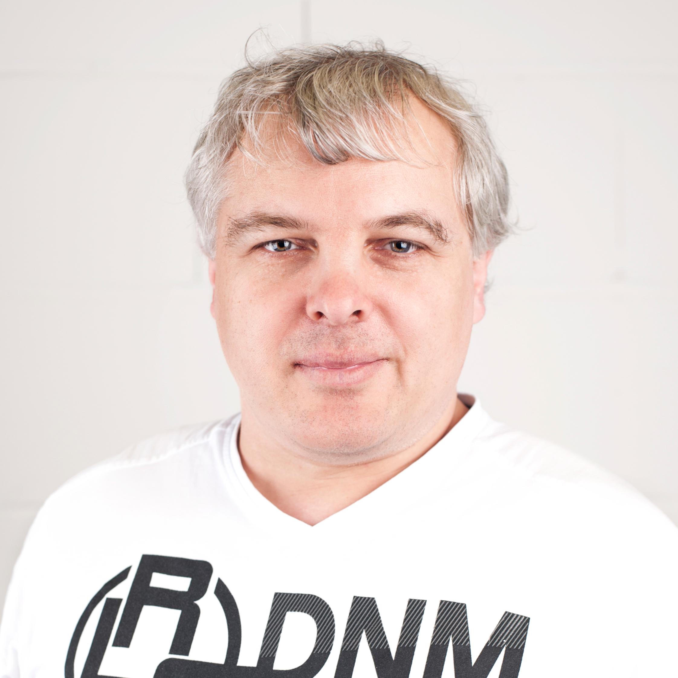 Michael Stocker Weiterverarbeitung