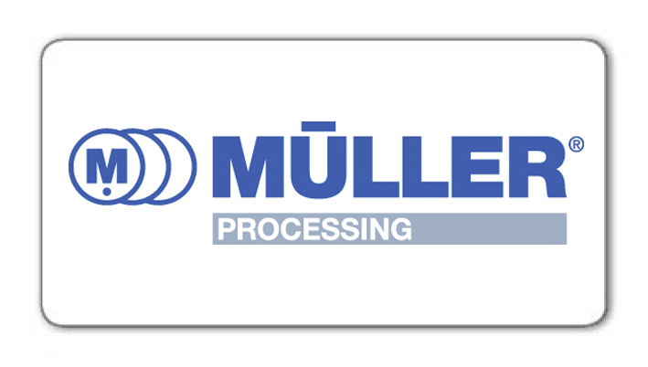 Müller GmbH, Deutschland -